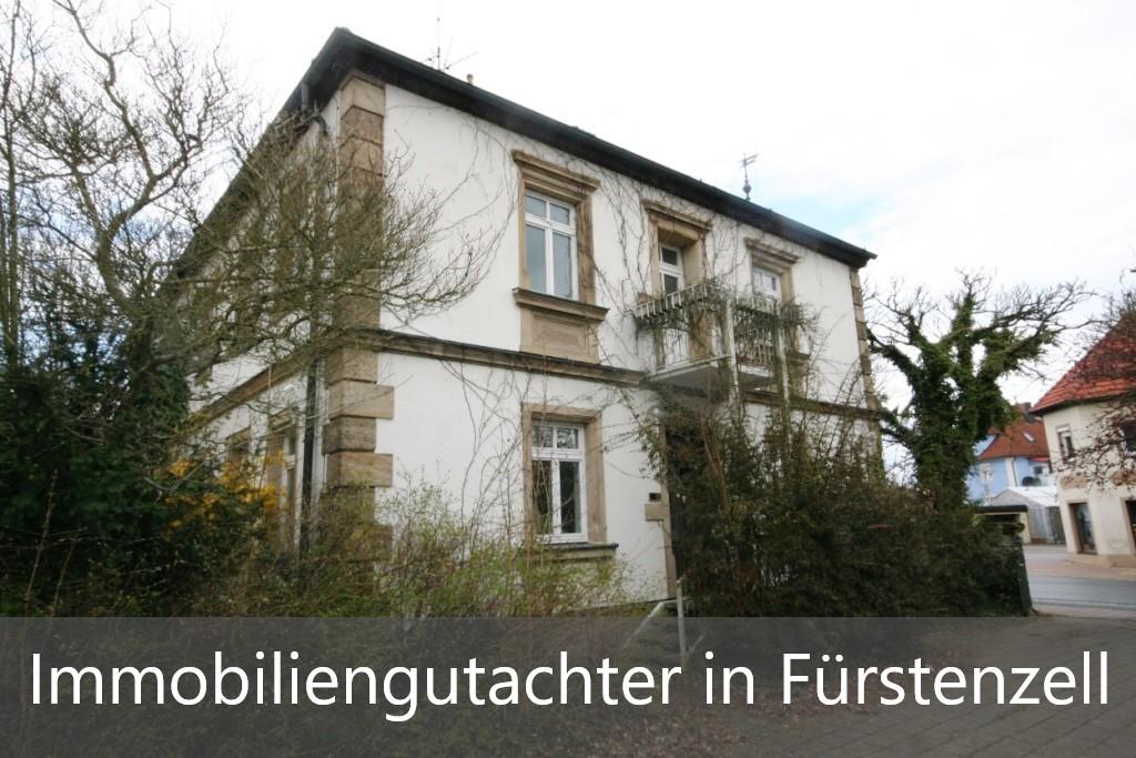 Immobilienbewertung Fürstenzell