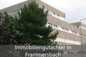 Immobiliengutachter Frammersbach