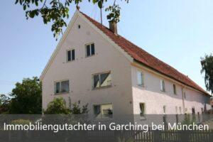 Immobiliengutachter Garching bei München