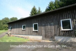 Immobiliengutachter Gars am Inn