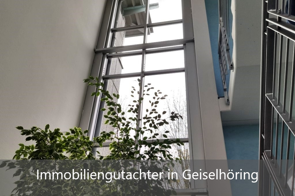 Immobilienbewertung Geiselhöring