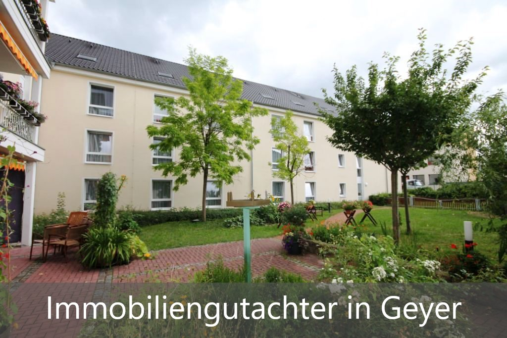 Immobilienbewertung Geyer