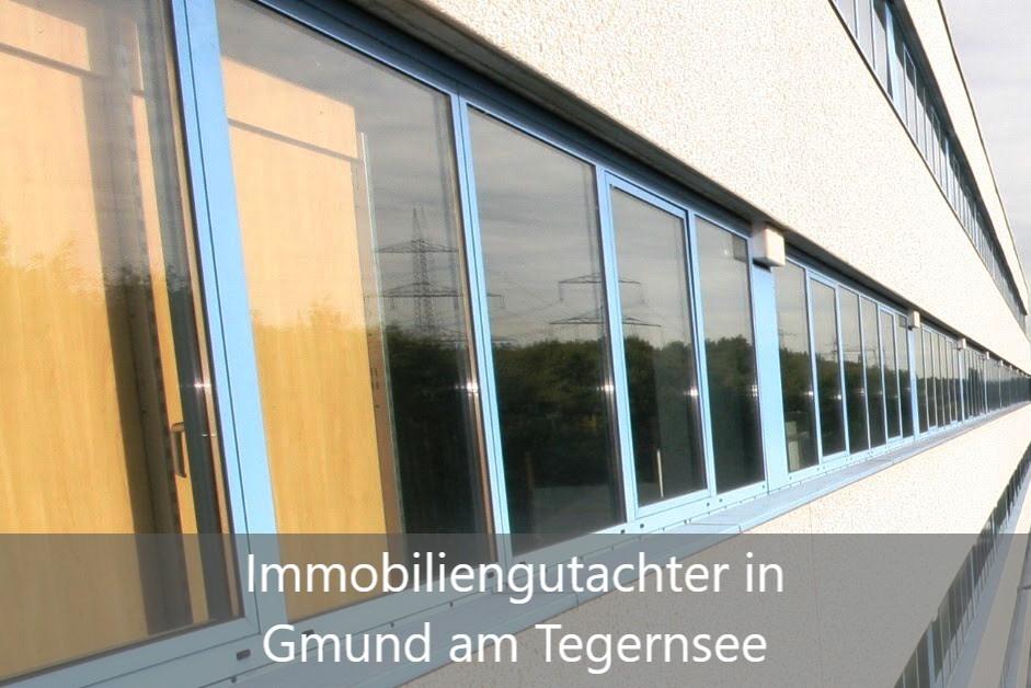 Immobilienbewertung Gmund am Tegernsee