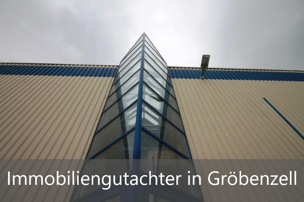 Immobilienbewertung Gröbenzell