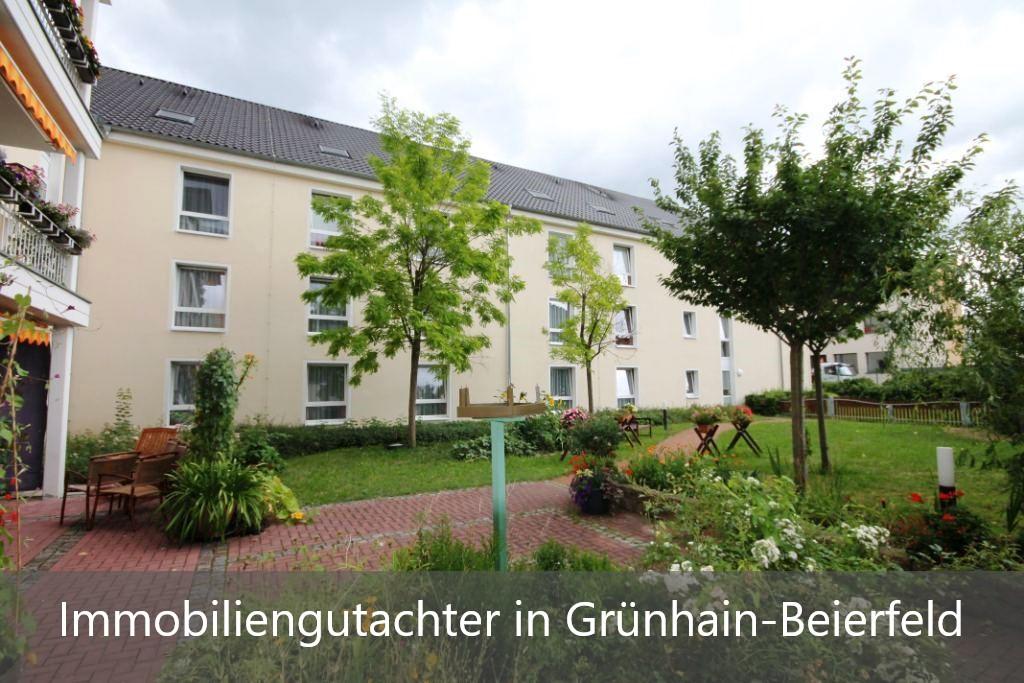 Immobilienbewertung Grünhain-Beierfeld