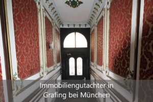 Immobiliengutachter Grafing bei München