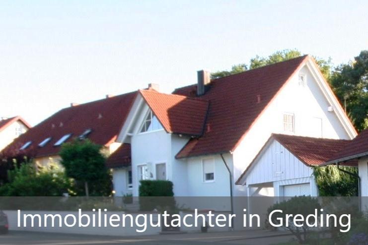Immobilienbewertung Greding
