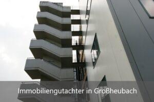 Immobiliengutachter Großheubach