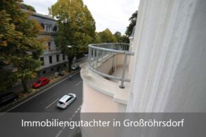Immobiliengutachter Großröhrsdorf