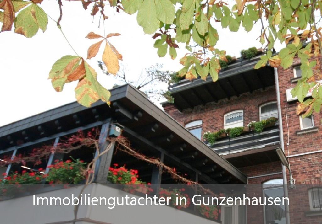 Immobilienbewertung Gunzenhausen