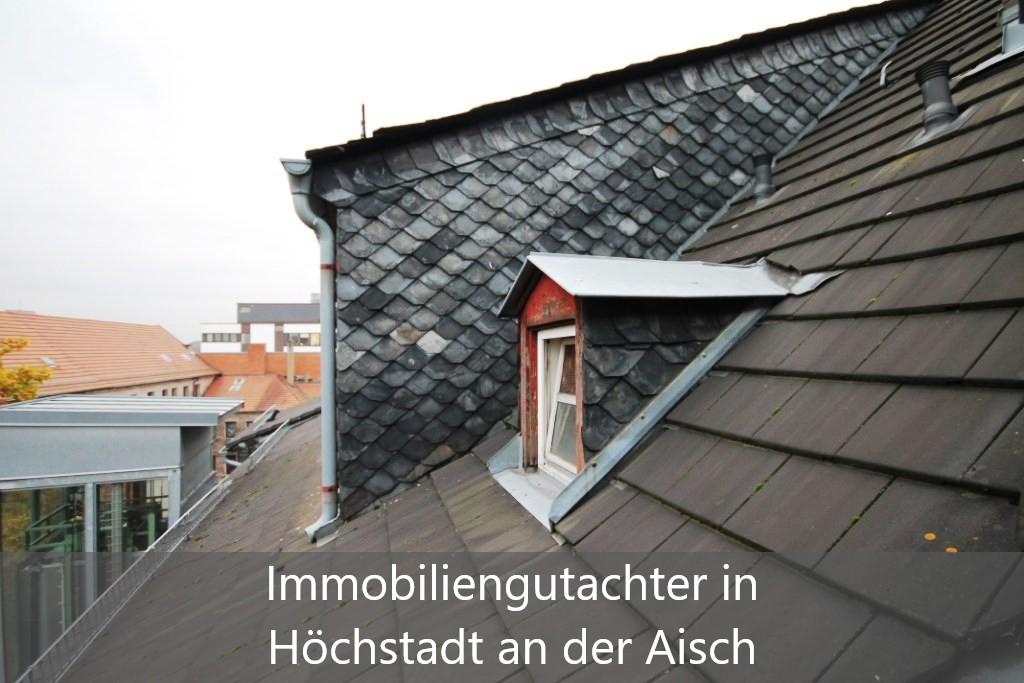 Immobilienbewertung Höchstadt an der Aisch