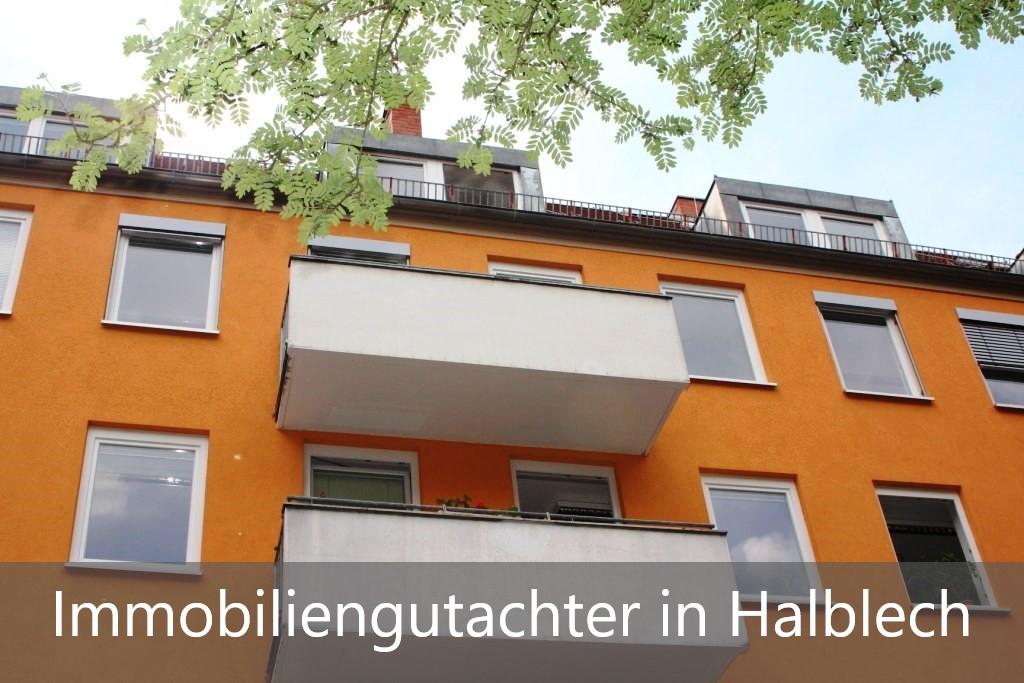 Immobilienbewertung Halblech