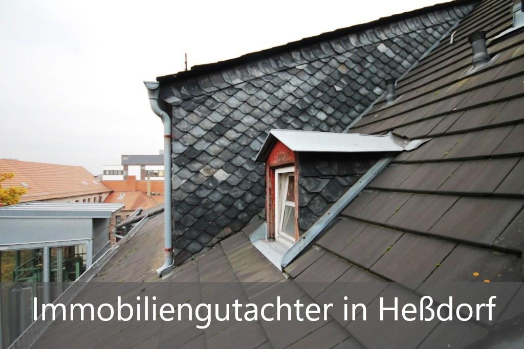 Immobilienbewertung Heßdorf