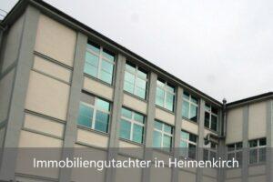 Immobiliengutachter Heimenkirch