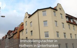 Immobiliengutachter Hofheim in Unterfranken