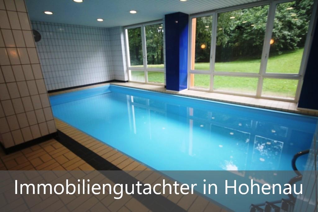 Immobilienbewertung Hohenau