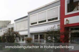 Immobiliengutachter Hohenpeißenberg