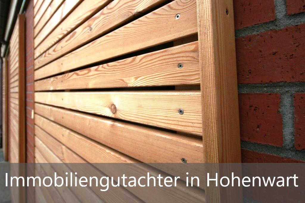 Immobilienbewertung Hohenwart