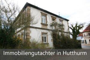 Immobiliengutachter Hutthurm