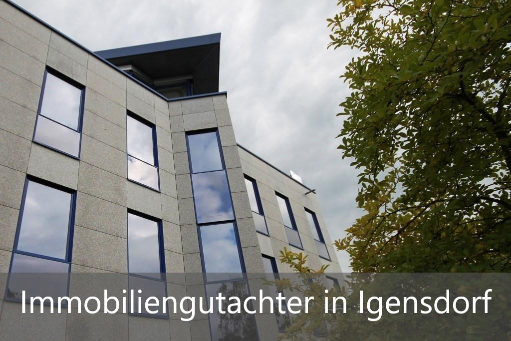 Immobilienbewertung Igensdorf