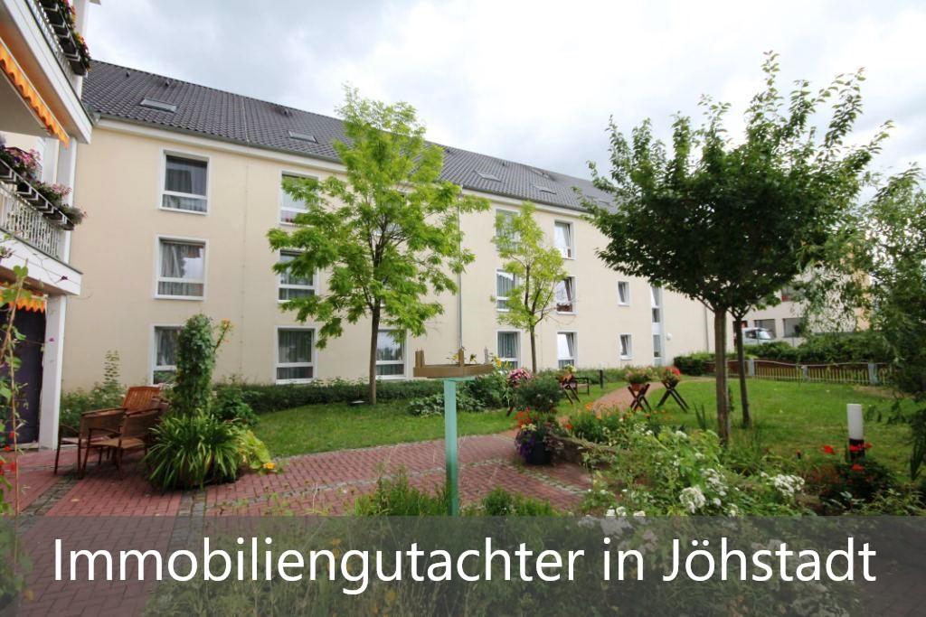 Immobilienbewertung Jöhstadt
