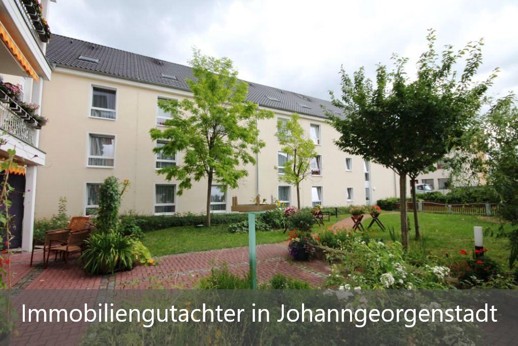 Immobilienbewertung Johanngeorgenstadt