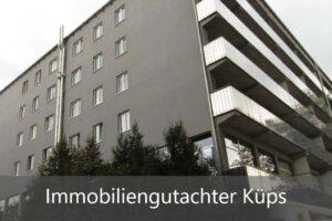 Immobiliengutachter Küps