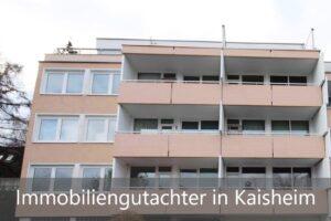 Immobiliengutachter Kaisheim