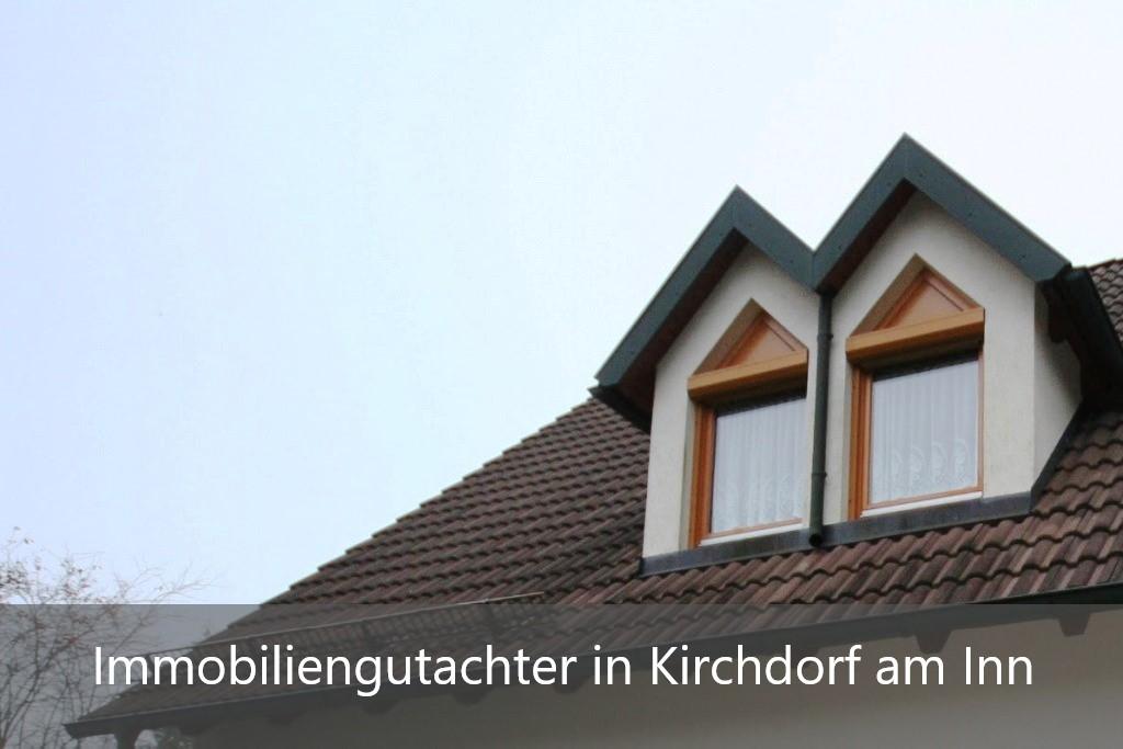 Immobilienbewertung Kirchdorf am Inn