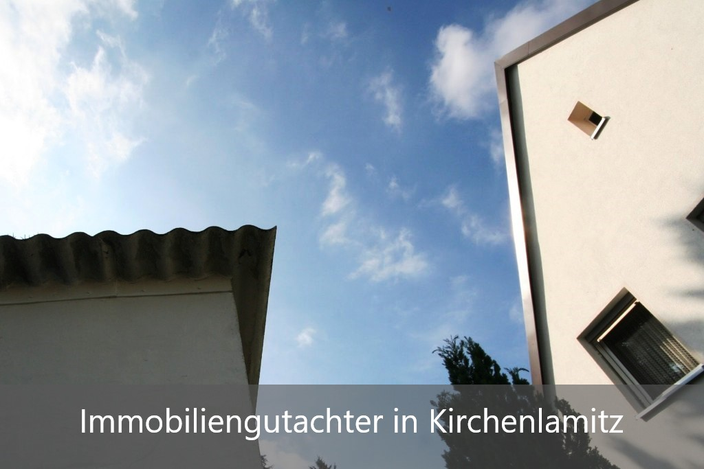 Immobilienbewertung Kirchenlamitz