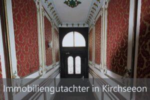 Immobiliengutachter Kirchseeon