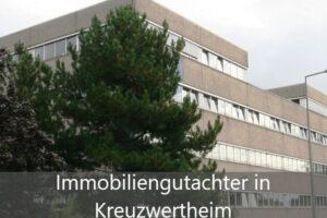 Immobiliengutachter Kreuzwertheim