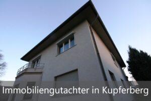 Immobiliengutachter Kupferberg