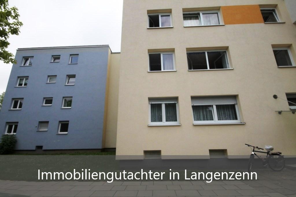 Immobilienbewertung Langenzenn