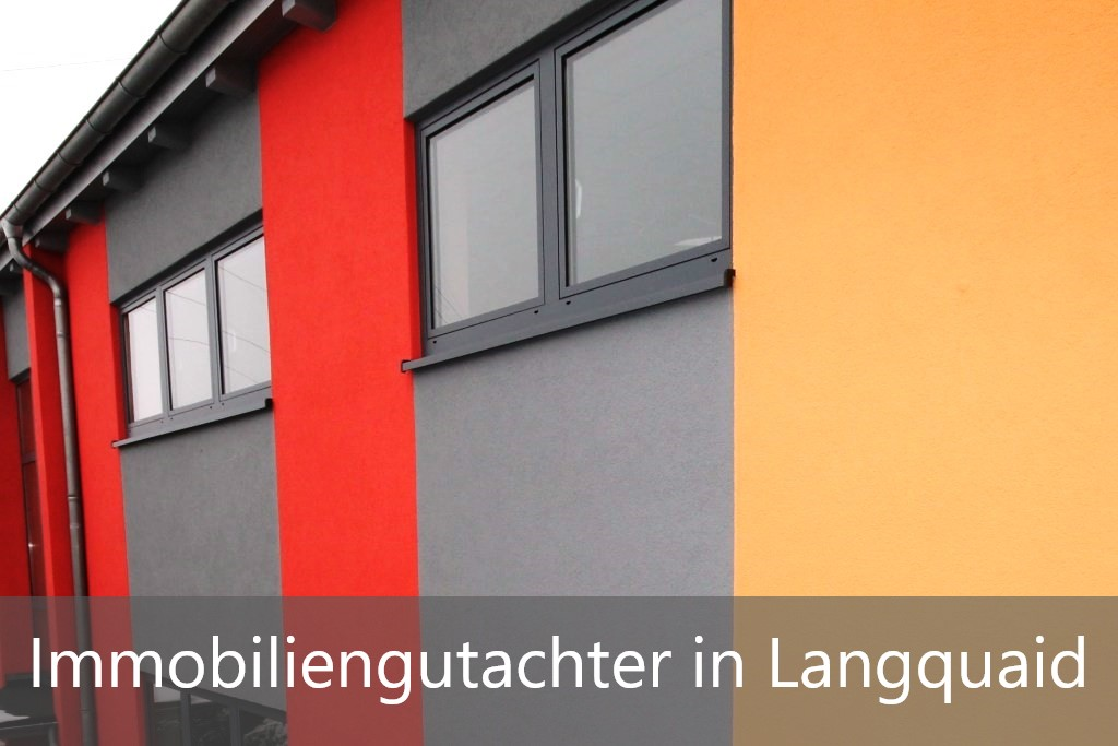 Immobilienbewertung Langquaid