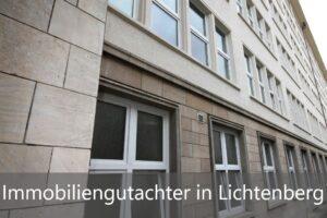Immobiliengutachter Lichtenberg (Oberfranken)