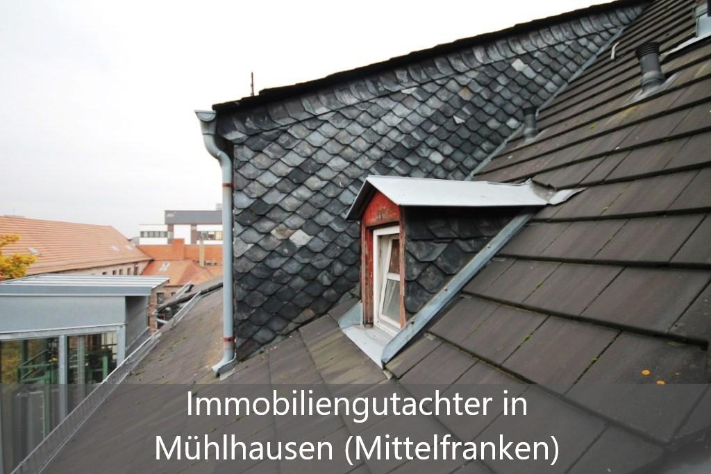 Immobilienbewertung Mühlhausen (Mittelfranken)