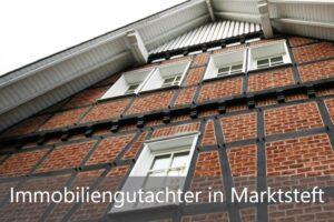 Immobiliengutachter Marktsteft