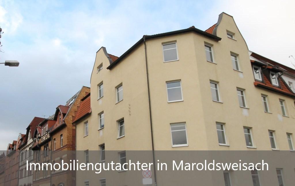 Immobilienbewertung Maroldsweisach