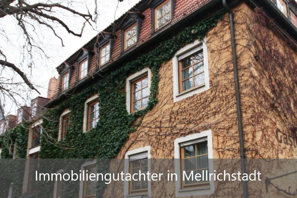 Immobilienbewertung Mellrichstadt