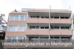 Immobiliengutachter Mertingen