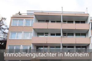 Immobiliengutachter Monheim (Schwaben)