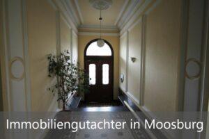 Immobiliengutachter Moosburg an der Isar