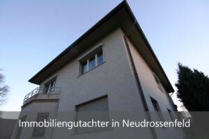 Immobiliengutachter Neudrossenfeld