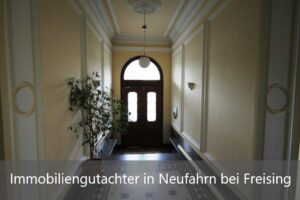 Immobiliengutachter Neufahrn bei Freising