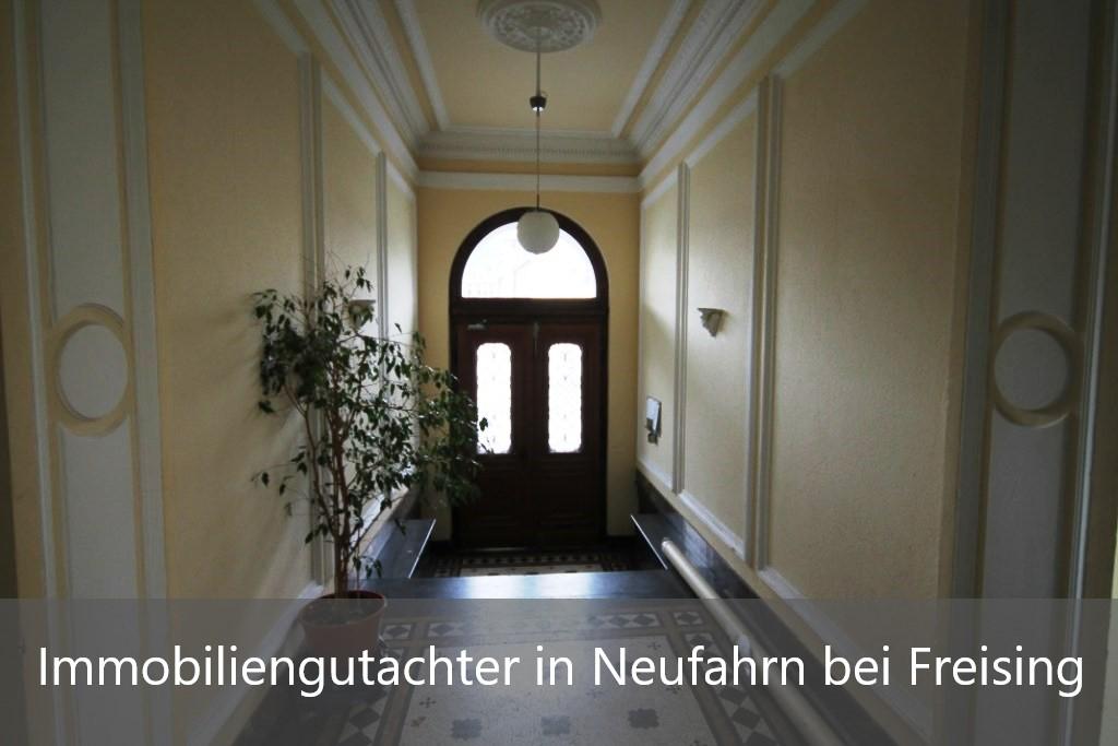 Immobilienbewertung Neufahrn bei Freising