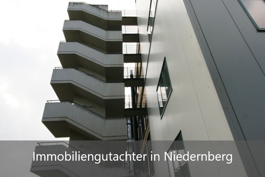 Immobilienbewertung Niedernberg