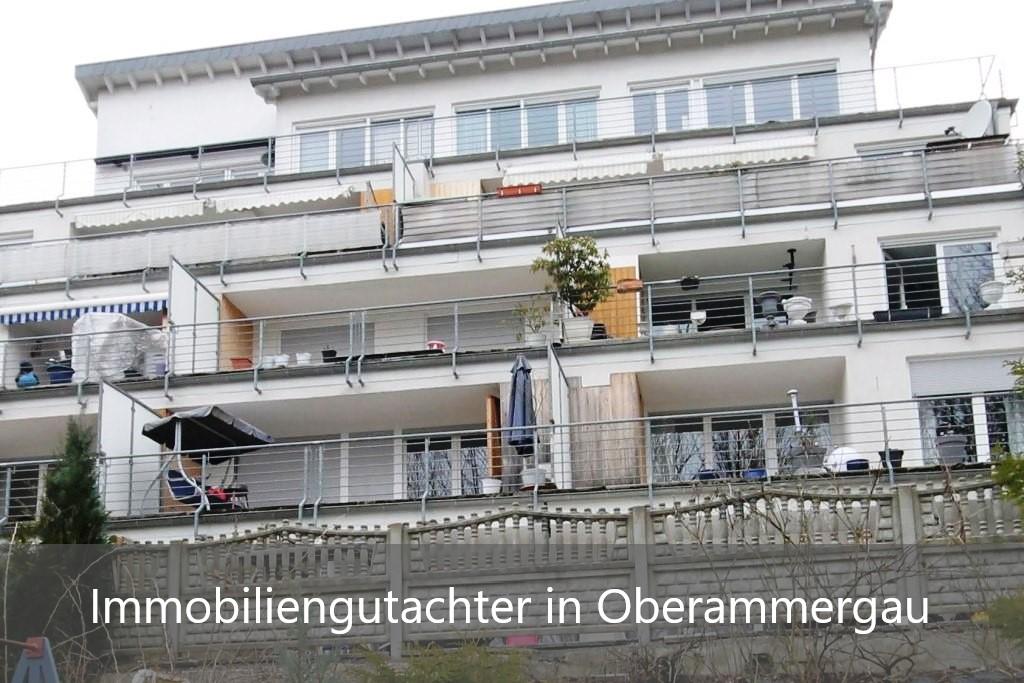 Immobilienbewertung Oberammergau