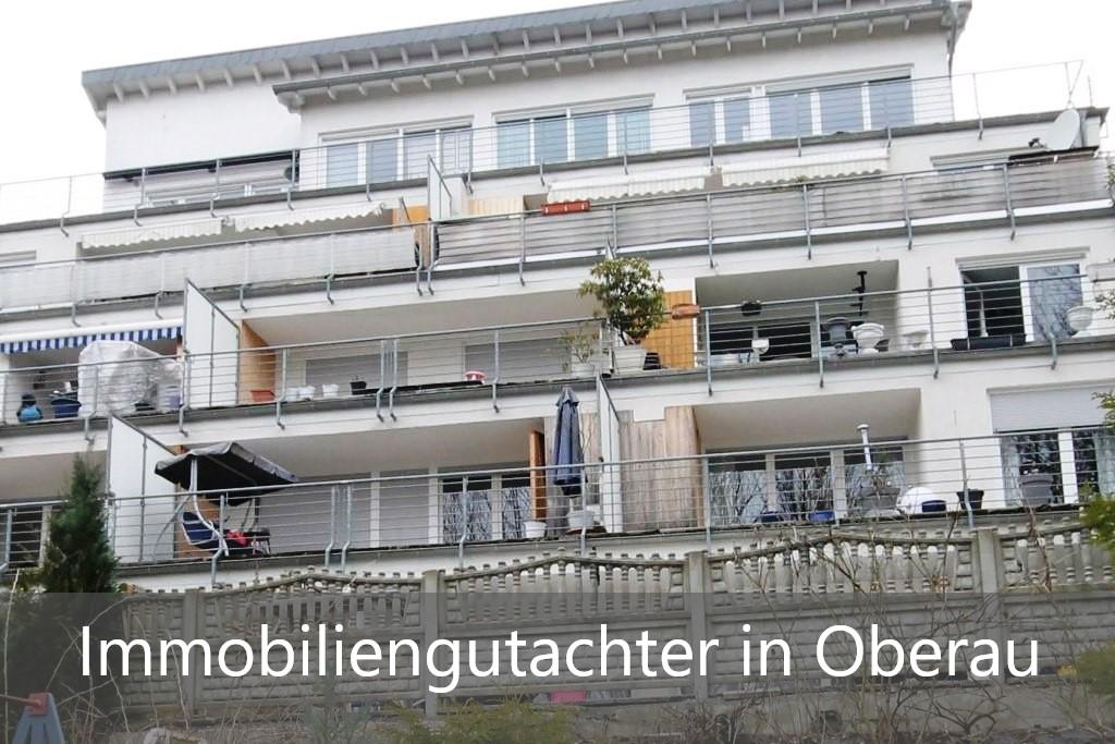 Immobilienbewertung Oberau