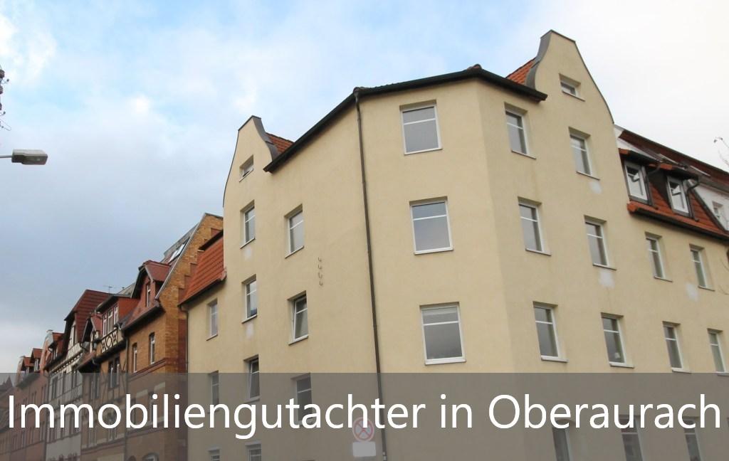 Immobilienbewertung Oberaurach